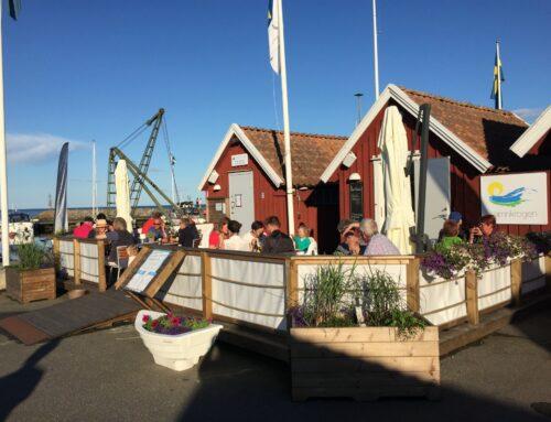 Hamnkrogen – restaurang & cafe